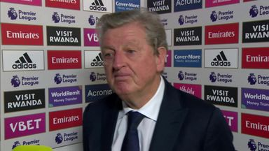 Hodgson proud of comeback