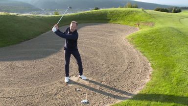 Short Game School: Bunker play