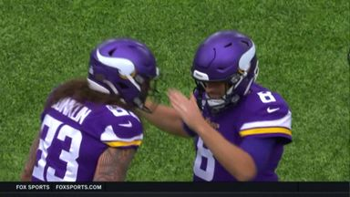 Vikings TD