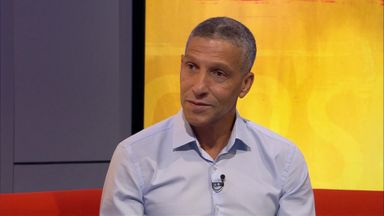 Hughton: More preventative measures needed