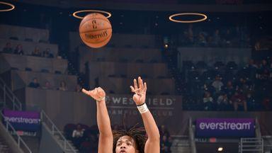 Preseason: Celtics 118-95 Cavaliers