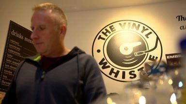 The Vinyl Whistle