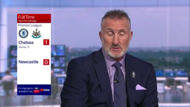 McInally: Chelsea are a better side to watch