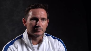 Lampard: I believe in this squad