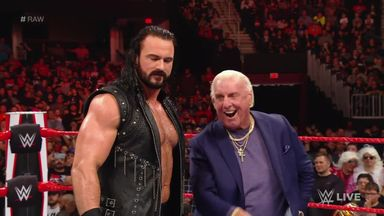 Flair adds Drew McIntyre to Team Flair