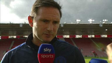 Lampard: We scored at critical times