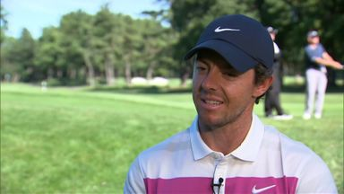 McIlroy will play 2020 Olympics