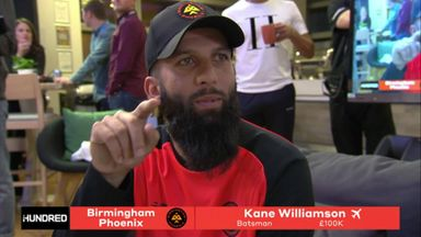 Birmingham Phoenix bag Williamson