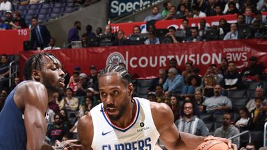 Preseason: Nuggets 111-91 Clippers