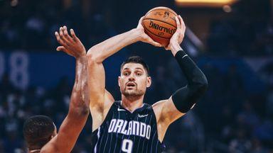 NBA Wk4: Wizards 121-125 Magic