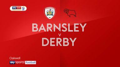 Barnsley 2-2 Derby