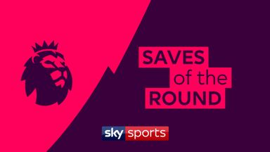 PL Saves of the Round