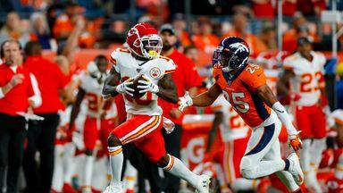 Chiefs 30-6 Broncos
