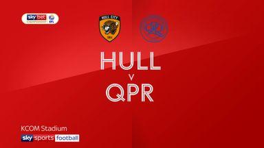 Hull 2-3 QPR