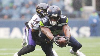 Ravens 30-16 Seahawks