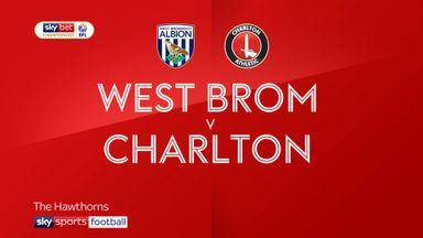 West Brom 2-2 Charlton