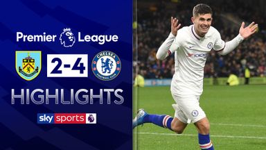 Pulisic hat-trick seals Chelsea win