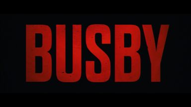 Busby: Official trailer