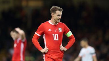 Wilson: Wales lucky to have Ramsey