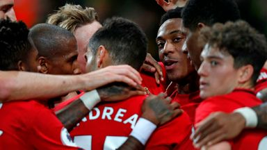 Ole: This group are more selfless now