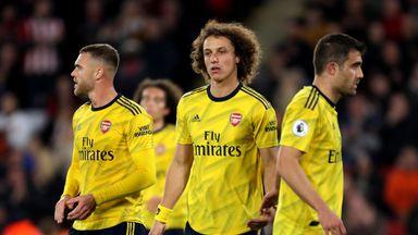 Evra: Same old Arsenal