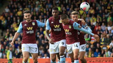 'Fantastic Villa made Norwich pay'