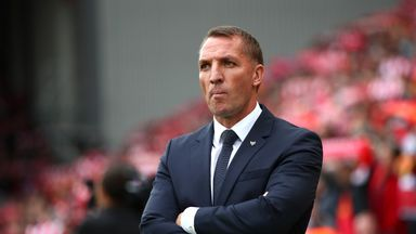 Rodgers: Very cruel defeat