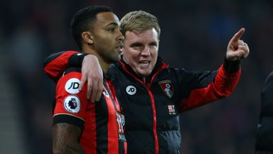 Wilson to Manchester United?