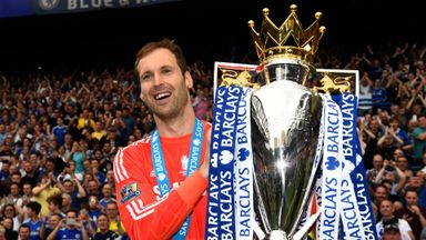 Petr Cech's best PL saves