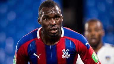 Hodgson: We need to keep Benteke