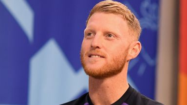 Stokes: I asked for vice-captaincy back