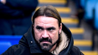 Farke: Injuries have cost Norwich goals