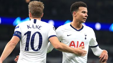 Dele: We've always trusted Poch