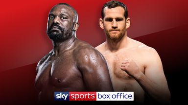 Chisora vs Price - Who will stay standing?