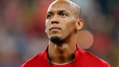 Emery: I wanted to sign Fabinho