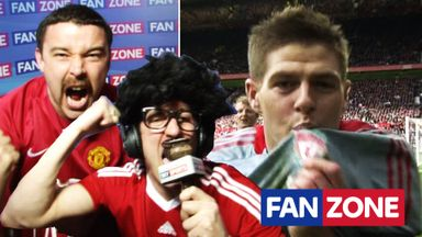 FanZone Vault | Man Utd 1-4 Liverpool