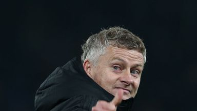 Ole challenges United to 'fill their boots'