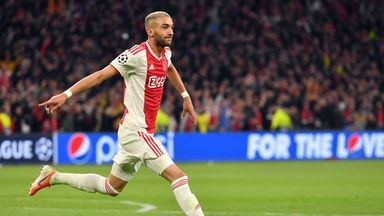 'Chelsea to sign Ziyech in coming days'