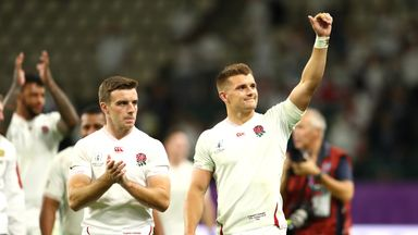 Slade: Nothing phases this England side