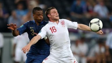 Milner amused by Evra praise