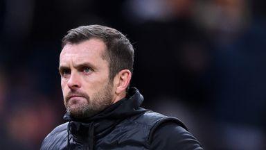 'Jones' Stoke signings not good enough'