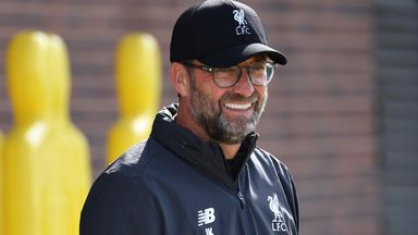 Klopp: I know Salzburg better than anyone