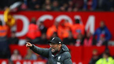 Klopp: Liverpool not underestimating Genk