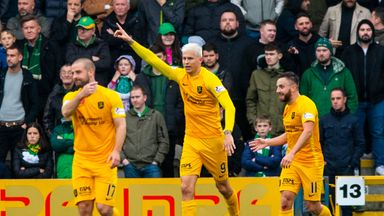 Livingston 2-0 Celtic