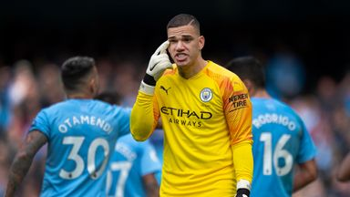 'Man City's defensive problems alarming'