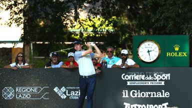 Italian Open: R2 highlights