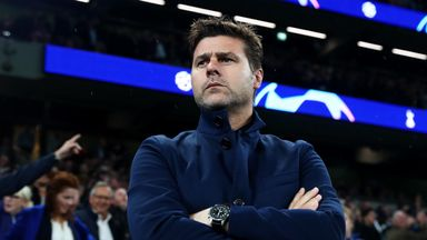 Poch vows to fight on at Spurs