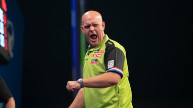 MVG secures fifth World Grand Prix title