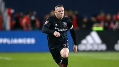 Rooney's MLS exit goes badly wrong