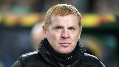 Lennon: Difficult to move league fixtures